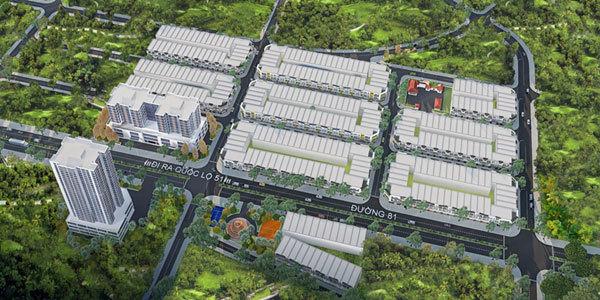 Hạ tầng, kinh tế 'nâng tầm' BĐS Bà Rịa-Vũng Tàu