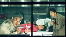 Loạt phim hot nhất phòng vé Hàn Quốc chiếu miễn phí tại Việt Nam