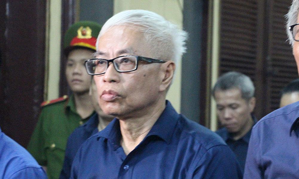 Trần Phương Bình,Phan Văn Anh Vũ,Vũ nhôm,DAB,chiếm đoạt tài sản