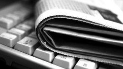 Nhà báo và Facebooker