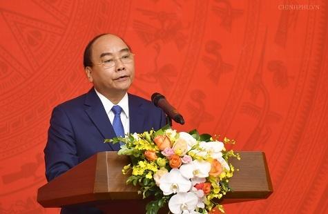 Thủ tướng Nguyễn Xuân Phúc,Nguyễn Xuân Phúc,Đồng Sỹ Nguyên