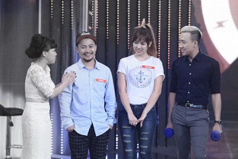 Trấn Thành biết ơn Tiến Đạt vì từng rất tốt với Hari Won