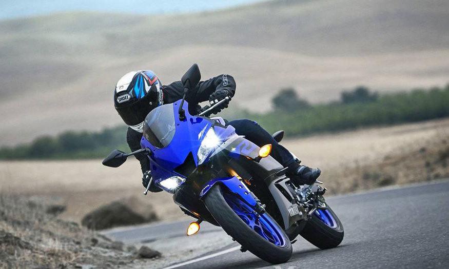 Triệu hồi hàng loạt xe môtô Yamaha tại Việt Nam dính lỗi