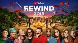 Việt Nam bất ngờ vào Top video nổi bật YouTube Rewind 2018