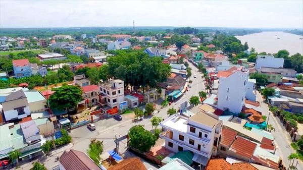 Bình Dương: Cơ hội lớn cho bất động sản Tân Uyên