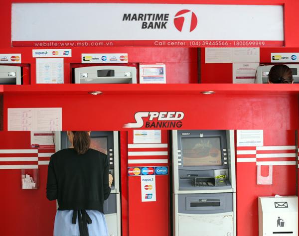 Một sản phẩm-nhiều tiện ích, công thức mới ngành ngân hàng