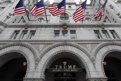 """Tiết lộ sốc về chiêu """"nịnh"""" ông Trump của Ảrập Xêút"""