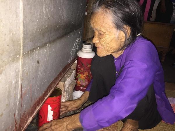 Gặp tai nạn nguy kịch, mẹ đơn thân rất cần được giúp đỡ