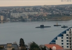 Nga điều tàu ngầm 'Hố đen' tới eo biển Kerch?