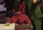 Hà Nội: Bị đâm sau lưng khi đi mừng chiến thắng bóng đá Việt Nam