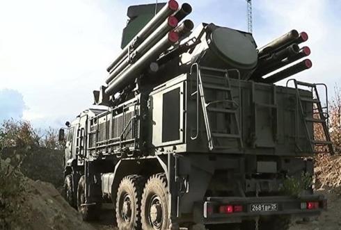 Nga,vũ khí Nga,Syria,quân sự,tin quân sự,quân sự thế giới