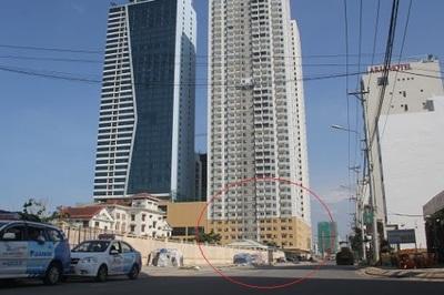 Xử lý sai phạm tại tổ hợp khách sạn Mường Thanh và căn hộ cao cấp Sơn Trà