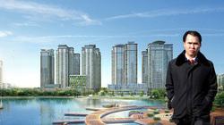 'Khai tử' siêu dự án tỷ đô của đại gia Đinh Trường Chinh