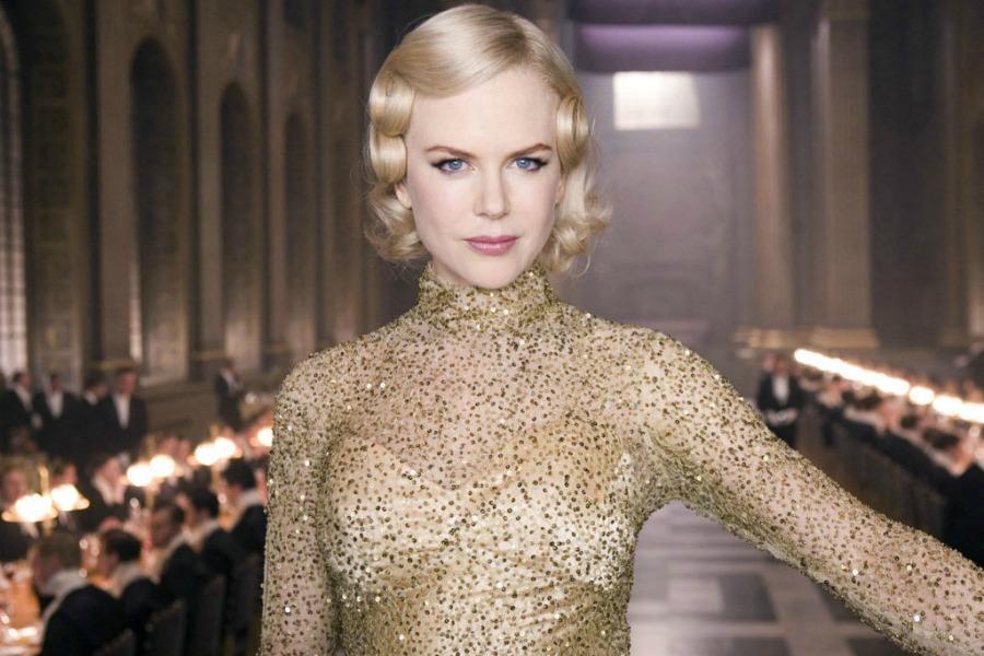 51 tuổi, Nicole Kidman vẫn xứng là nữ hoàng màn ảnh