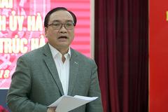 Bí thư Hà Nội: Không thể quy hoạch kiểu 'vết dầu loang'