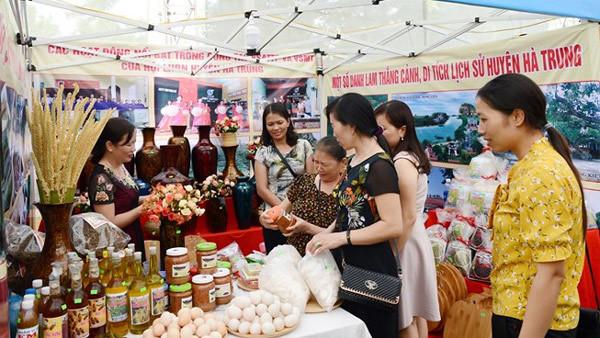 Mang cơ hội khởi nghiệp đến 1 triệu phụ nữ Việt