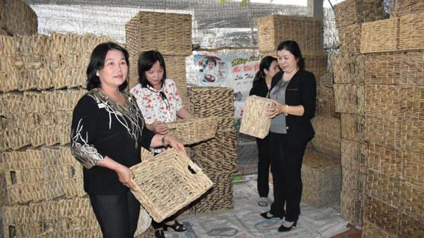 Phụ nữ Việt có thể tạo ra 3,9 triệu việc làm mới
