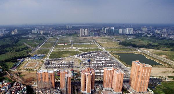 Romantic Park - cơ hội 'vàng' đầu tư cuối năm