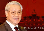 Dấu ấn nhân sự 2018: Tổng bí thư làm Chủ tịch nước