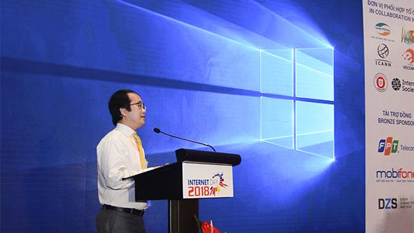 Hệ sinh thái số,Cách mạng Công nghiệp 4.0,Made in Việt Nam,Nội dung số,Kinh tế số