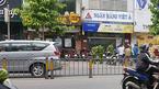 Nhận diện kẻ dí súng cướp 1,1 tỷ ở ngân hàng Việt Á