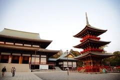 Địa điểm khiến bao khách du lịch đắm say, nằm ngay gần Tokyo