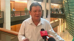 Thiếu tướng Đặng Ngọc Nghĩa bị kỷ luật cảnh cáo