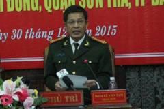Kỷ luật nguyên GĐ Công an Đà Nẵng vi phạm kê khai tài sản