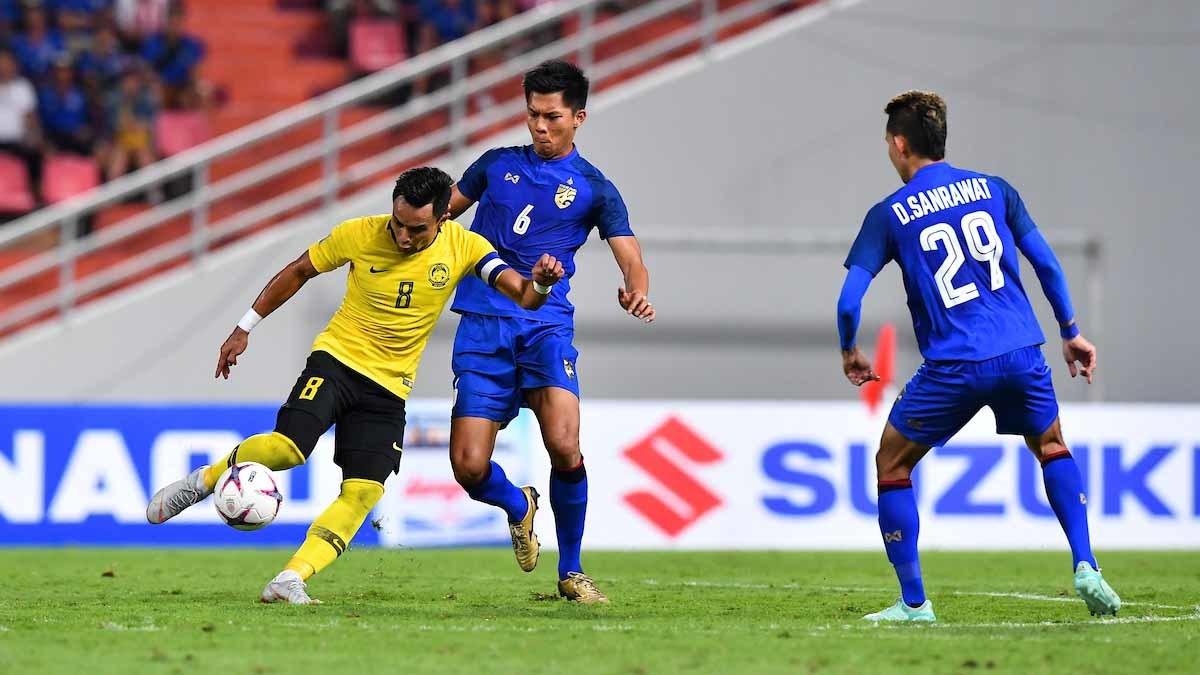 Malaysia: Mãnh hổ trưởng thành từ trận thua Việt Nam