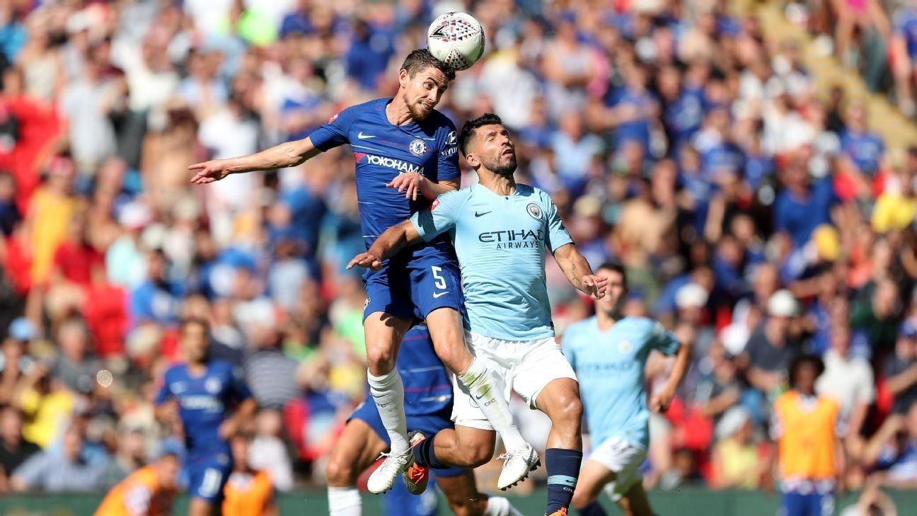 Chelsea vs Man City: Không thể cản nhà ĐKVĐ