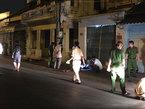 Đi chơi về khuya, 2 thanh niên thiệt mạng sau tai nạn thảm khốc