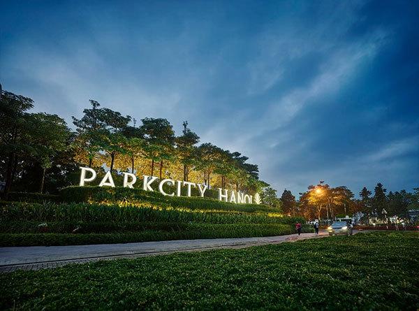 ParkCity Hanoi - cuộc sống chất lượng cho cả gia đình