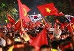 Việt Nam vào chung kết AFF Cup: Phó Thủ tướng khản giọng