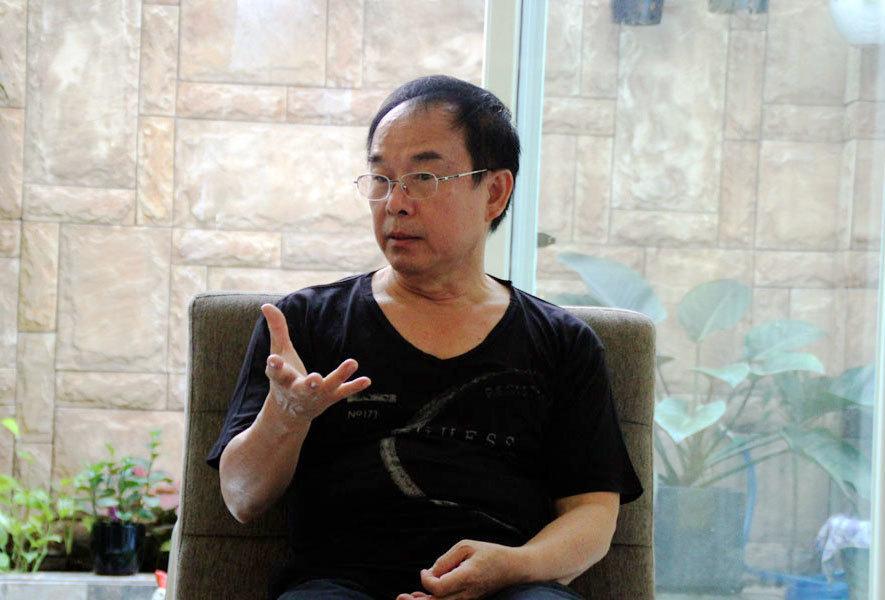 Bắt giam ông Nguyễn Thành Tài, cựu phó chủ tịch UBND TP.HCM