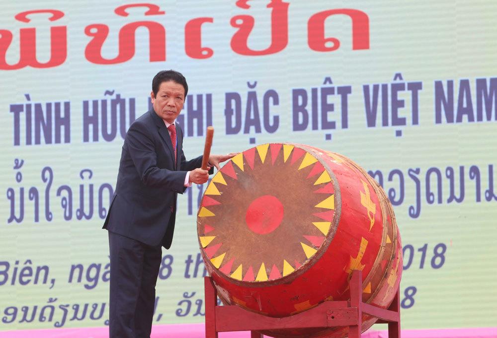 quan hệ Việt Nam - Lào,Việt - Lào
