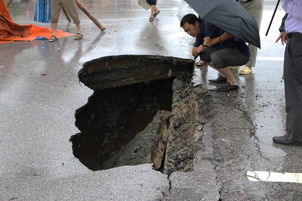 mưa lũ,Nghệ An,ngập lụt