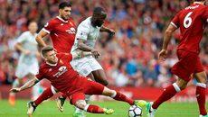 Lịch thi đấu, kết quả bóng đá Ngoại hạng Anh vòng 17