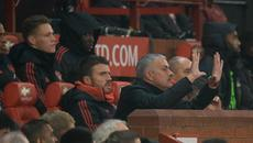 Lukaku dọa bỏ MU vì Mourinho, Arsenal nhận tin sét đánh