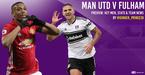 Trực tiếp MU vs Fulham: Quỷ đỏ trút cơn giận dữ