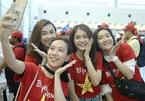 VN đề nghị Malaysia tạo điều kiện cho cổ động viên VN mua vé