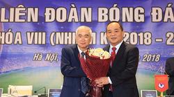 Thứ trưởng Lê Khánh Hải đắc cử Chủ tịch VFF khoá 8