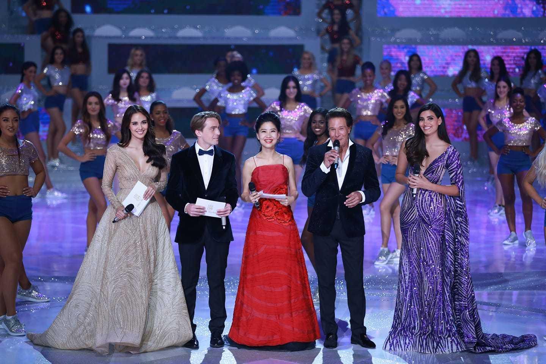 Mỹ nhân Mexico đăng quang Hoa hậu Thế giới 2018, Tiểu Vy dừng ở top 30
