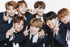 BTC Grammy gây thất vọng khi đề cử nhóm nhạc Kpop