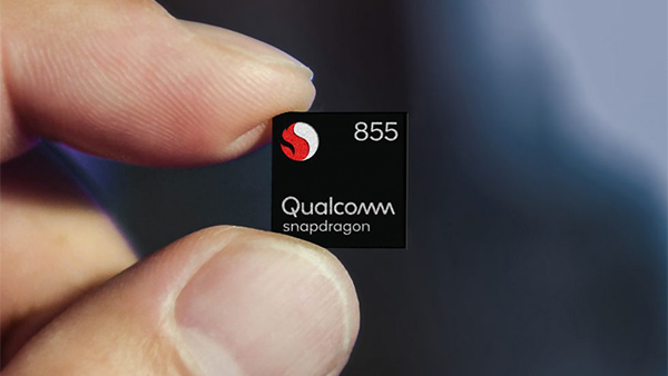 Qualcomm ra mắt chip Snapdragon 855, phục vụ đắc lực cho trí tuệ nhân tạo