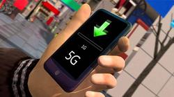 Công nghệ 5G sẽ đẩy giá điện thoại tăng thêm từ 5-7 triệu đồng