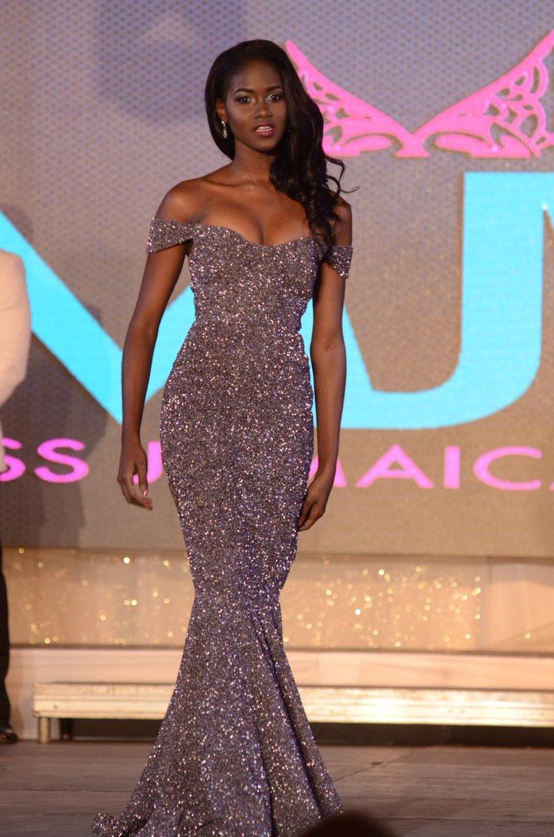 Vẻ nóng bỏng của Hoa hậu Thế giới 5 châu lục