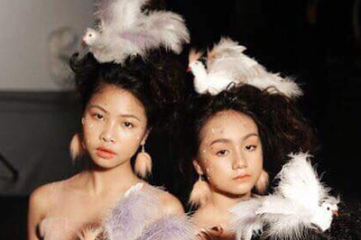 200 mẫu nhí Hà thành hội ngộ trên sàn diễn thời trang vì trẻ em nghèo
