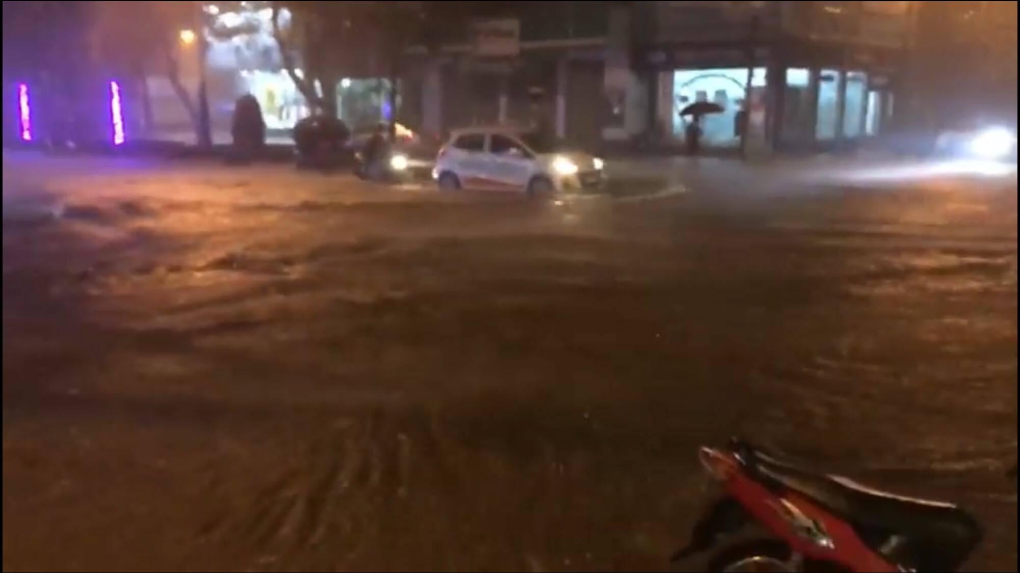 lũ lụt,lũ lụt ở Quảng Trị,mưa lũ