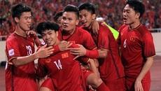 Đội hình Việt Nam vs Malaysia: Công Phượng đá chính