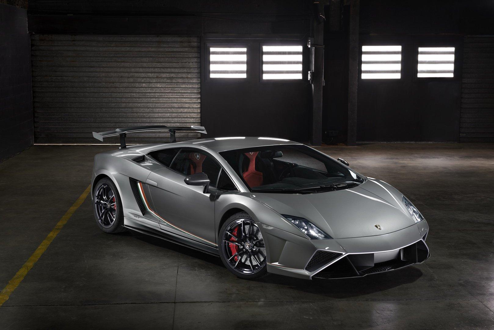 Lamborghini triệu hồi 1.152 siêu xe Gallardo vì lỗi đèn cảnh báo